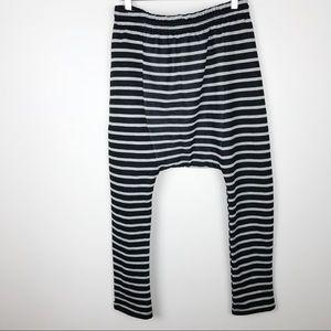 One Teaspoon Pants - UO One Teaspoon Weekend Harem Pant in Stripe